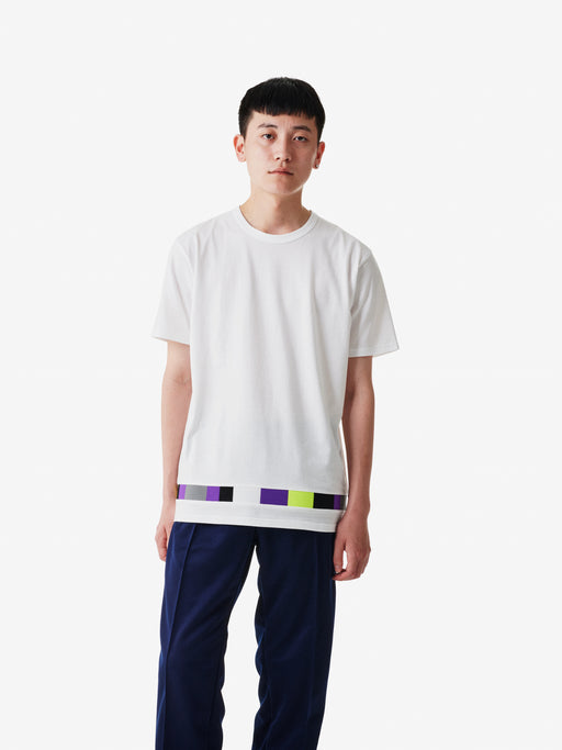 Takahashi Knit Short Sleeve T-shirt