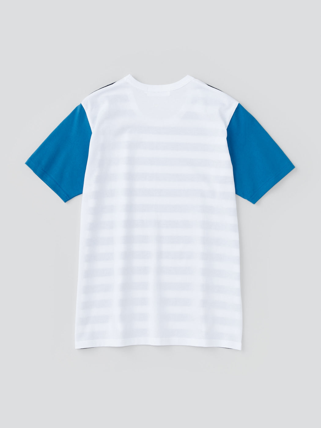 Dots & Stripes Men's Short Sleeve T-shirt