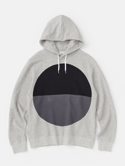 Color Blocks Hoodie