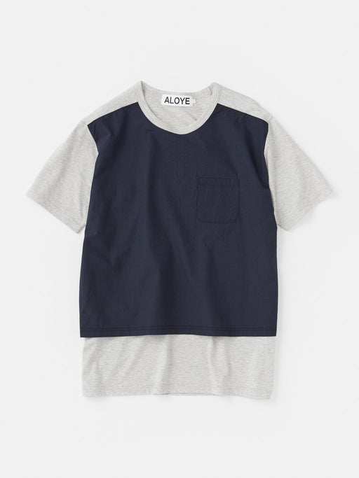 Shirt Fabrics Short Sleeve T-shirt
