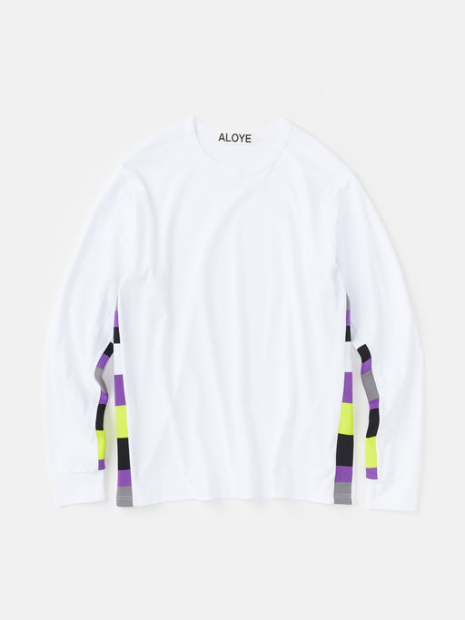 Takahashi Knit Long Sleeve T-shirt