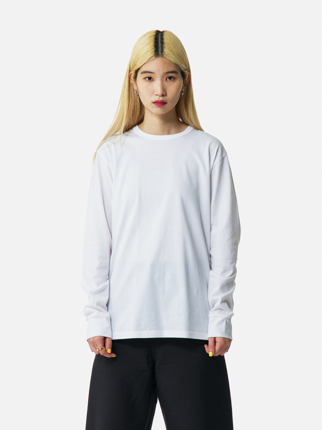 Shirt Fabrics Long Sleeve T-shirt