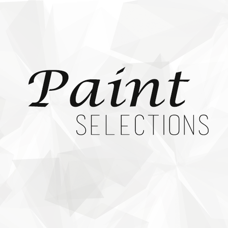 Interior & Exterior Paint Selections