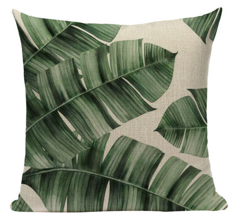 The Freja Cushion Cover