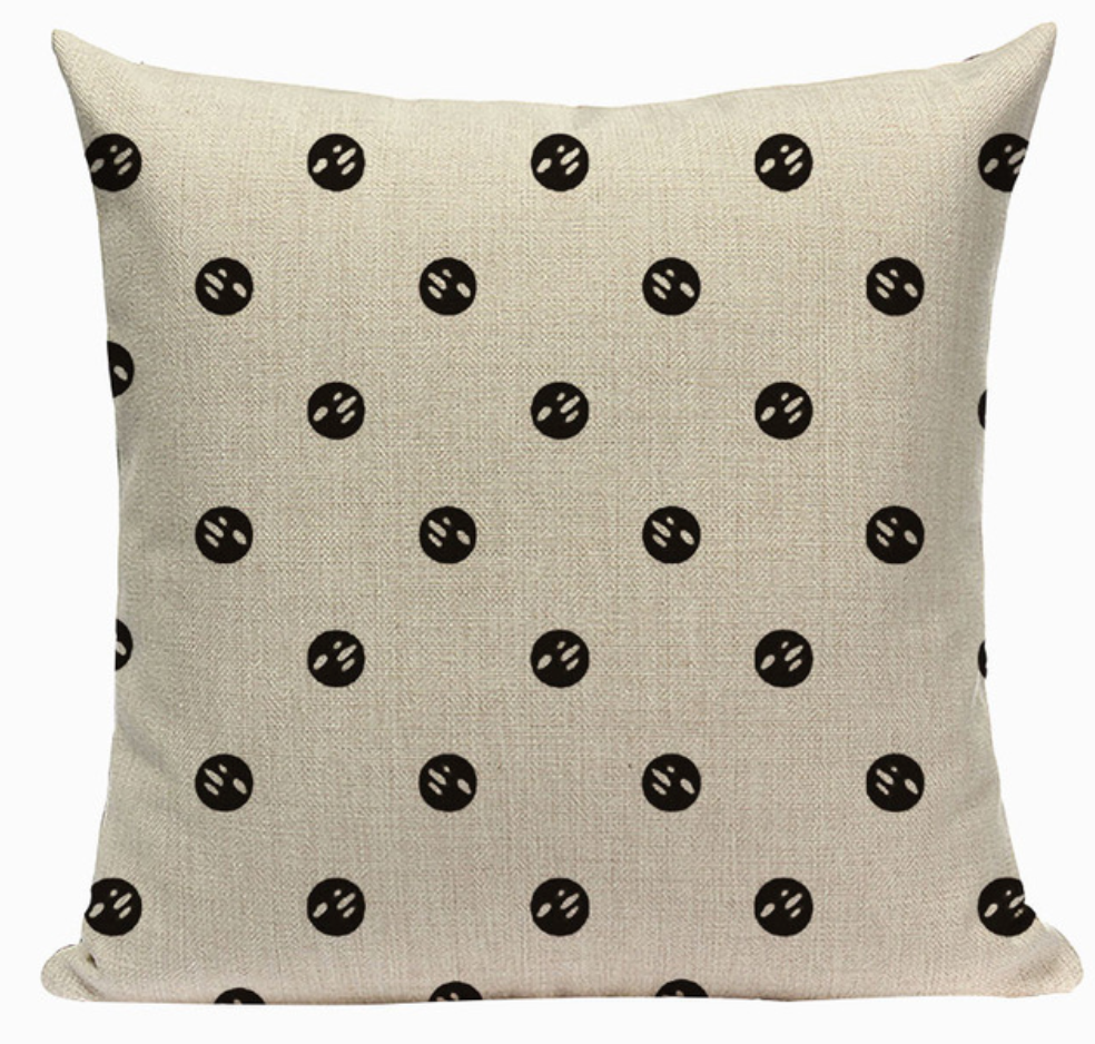 The Hagen Cushion Cover
