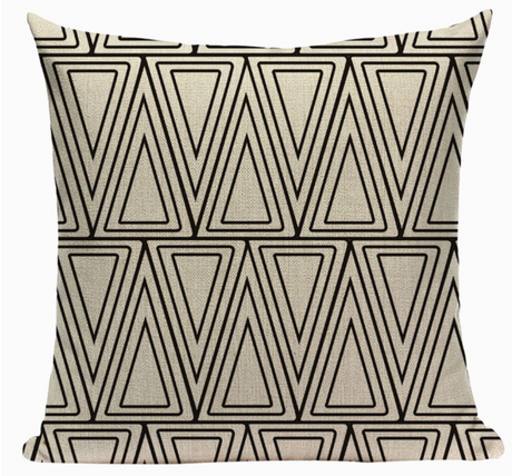 The Astrid Cushion Cover