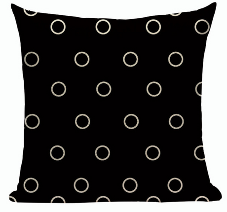 The Erling Cushion Cover