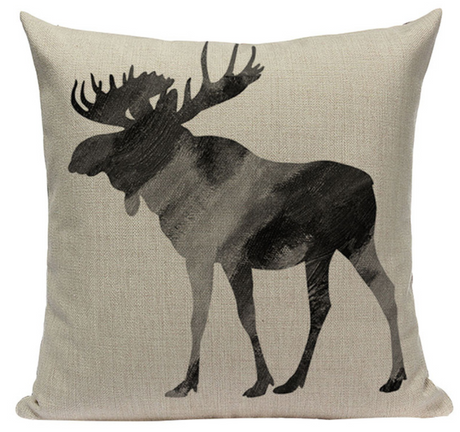 The Syrin Cushion Cover