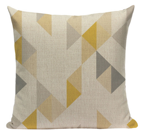 The Kaia Cushion Cover