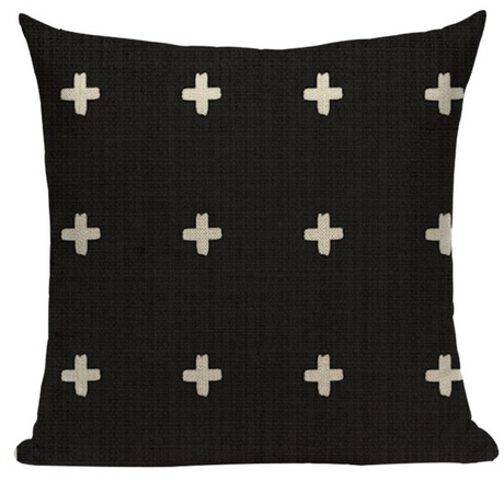 The Mia Cushion Cover