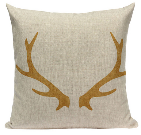 The Anneli Cushion Cover