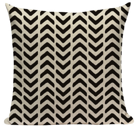 The Dahlia Cushion Cover