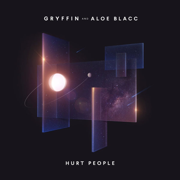 Hurt People (with Aloe Blacc)