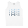 Repeated GRYFFIN Tank