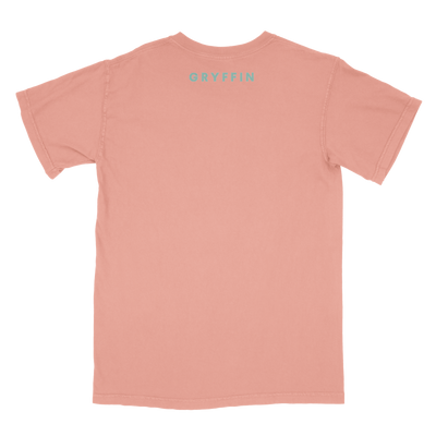 Gryffin Embroidered Logo Tee