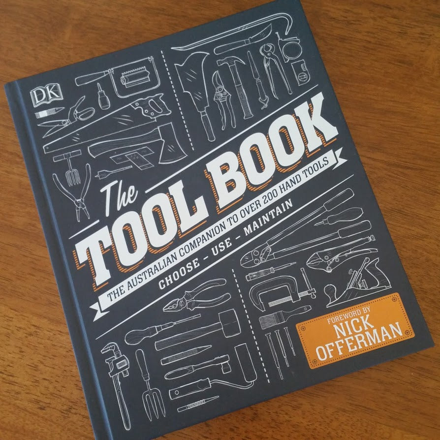The Tool Book - book review
