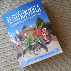 Retrosuburbia - permaculture book review