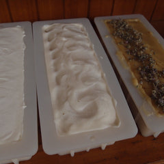 How to avoid soaping mistakes - natural tallow soapmaking