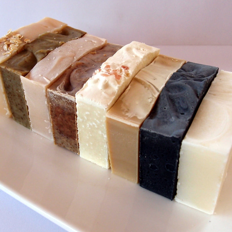 How to make soap from beef tallow