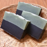 Custom loaf of natural handmade soap - made to your specifications
