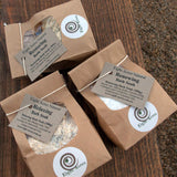 Natural Bath soaks - with magnesium and botanicals