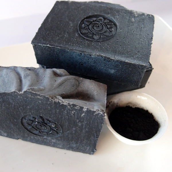 Black Magic Natural Soap