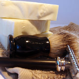 Shaving Brush - perfect with our Natural Shaving Soap