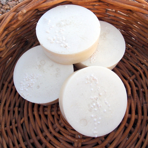 LIMITED EDITION: Coconut Beauty Bar Natural Soap