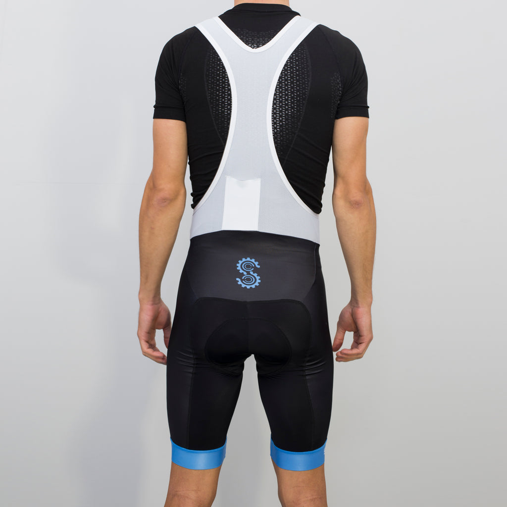 Le Cafe Bib Shorts