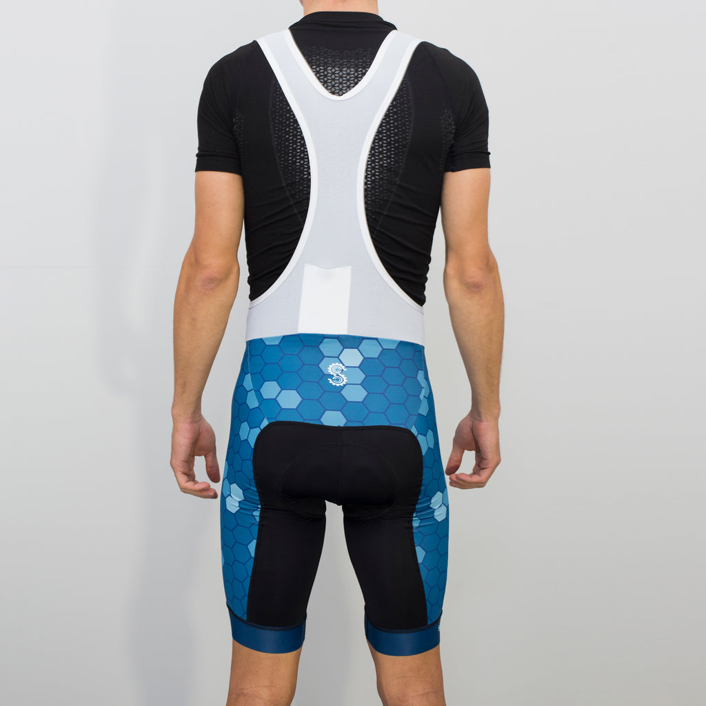 Hex Bib Shorts