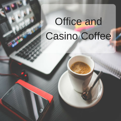 Casino Coffee