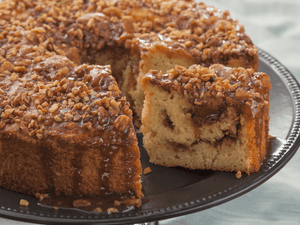My Grandma's Coffee Cake