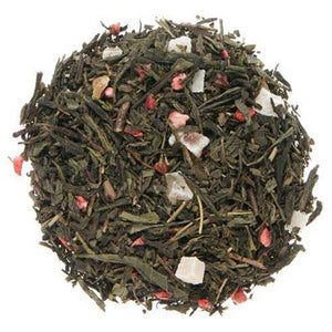 Long Island Strawberry Tea 500g - Coffee Wholesale USA