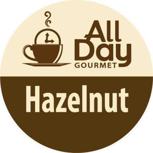 Hazelnut - Single Cups
