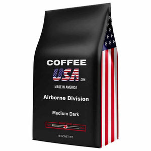 Airborne House Blend (Medium)