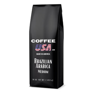 Brazilian Arabica (Medium)