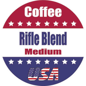 Rifle Blend - (Medium) - Single Cup