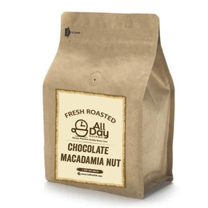 Chocolate Macadamia Nut - Fresh Roasted