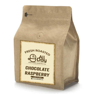 Chocolate Raspberry - Fresh Roasted