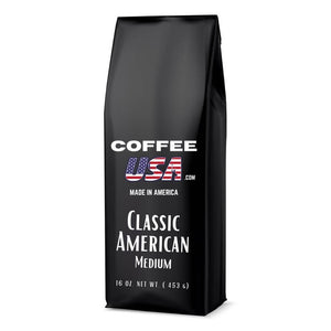 Classic American Brew (Medium)