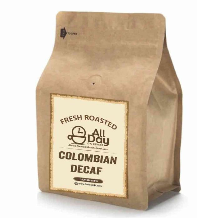 Colombian Decaf - Fresh Roasted