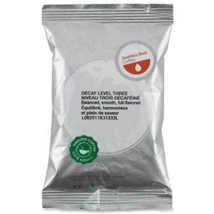 Seattle's Best Decaf Portion Packs, 1.75 oz. 42 Count