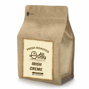 Irish Creme - Fresh Roasted