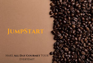 All Day Gourmet Fresh Roasted Coffee - JumpStart - Coffee Wholesale USA