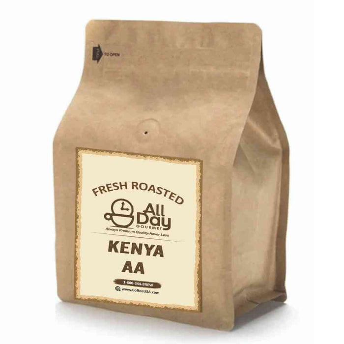 Kenya AA - Fresh Roasted