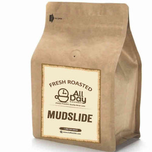 Mudslide - Fresh Roasted