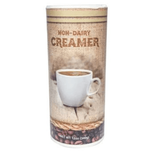 Creamer Canisters 12 Ounce