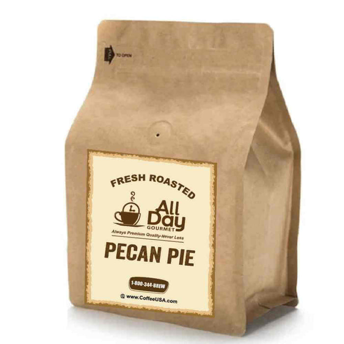 Pecan Pie - Fresh Roasted