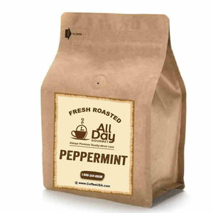 Peppermint - Fresh Roasted