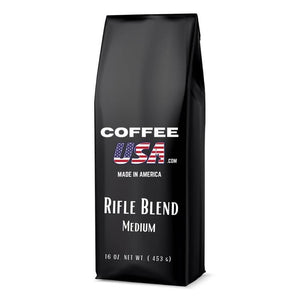 Rifle Blend Coffee (Medium)